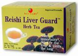 Image of Reishi Liver Guard Herb Tea