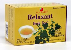 Image of Relaxant Herb Tea