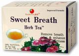 Image of Sweet Breath Herb Tea