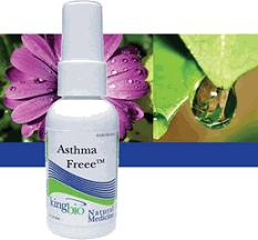 Image of Asthma Free