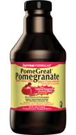 Image of PomGreat Pomegranate Juice Concentrate