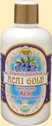 Image of Acai Gold Organic