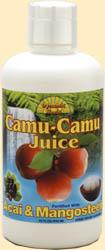 Image of Camu-Camu Juice Liquid