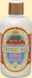 Image of Yumberry Gold Organic