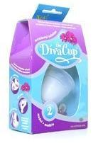 Image of Diva Cup #2 Post Childbirth