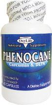 Image of Phenocane Curcumin & DLPA