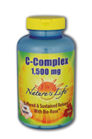 Image of C-Complex 1,500 mg