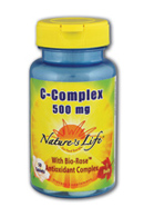 Image of C-Complex 500 mg