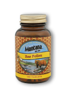 Image of Bee Pollen 630 mg