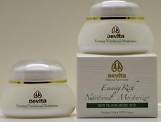 Image of Evening Nutritional Moisturizer