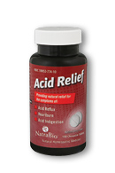 Image of Acid Relief Chewable