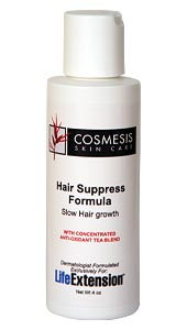 Image of Hair Suppress Formula