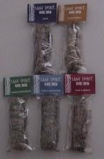 Image of Smudge Wand White Sage