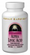 Image of Alpha Lipoic Acid 100 mg Capsule
