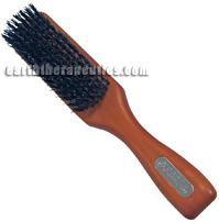 Image of Brush Natural Bristle Slim