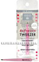 Image of Softouch Tweezer Pink