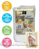 Image of Angel-Tex Quick Dry Hair Turban