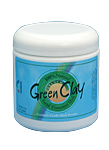 Image of French Green Clay Powder Unscented