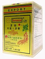 Image of Concentrated Korean Ginseng Extract