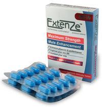 Image of ExtenZe Male Enhancement