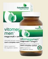 Image of VitOmegaMen
