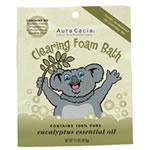 Image of Kids Aromatherapy Foam Bath Clearing