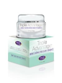 Image of Triple Advantage with DMAE, Alpha Lipoic Acid, & Vitamin C
