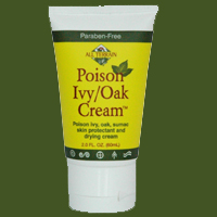 Image of Poison Ivy/Oak Cream
