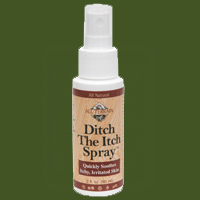 Image of Ditch the Itch <b>Spray</b>