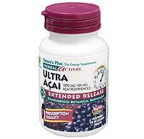Image of Ultra Açai 1200 mg Extended Release Bi-Layered Tablets