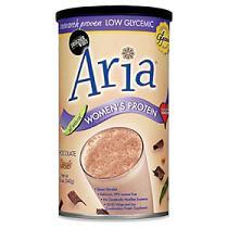 Image of Aria Women's Protein Powder Chocolate