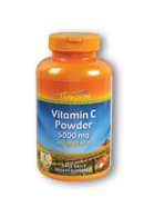 Image of Vitamin C Powder 500 mg Ascorbic Acid