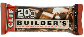 Image of Clif Builder's Bar Chocolate