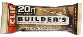 Image of Clif Builder's Bar Vanilla Almond