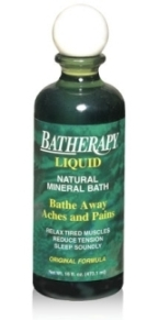 Image of Batherapy Liquid Original Formula