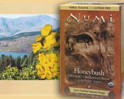Image of Herbal Tea Honeybush - Bushmen's Brew Caffeine Free
