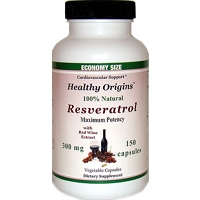Image of Resveratrol 300 mg Natural