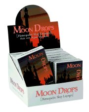 Image of Homeopathic Moon Drops