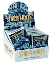 Image of Homeopathic Stress Mints