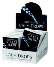 Image of Homeopathic Calm Drops