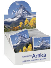 Image of Homeopathic Arnica Mints