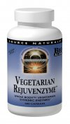 Image of Vegetarian RejuvenZyme