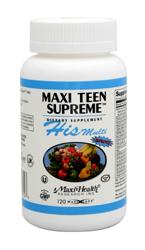 Image of Maxi Teen Supreme HIS Multi