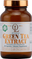 Image of Green Tea Extract 500mg