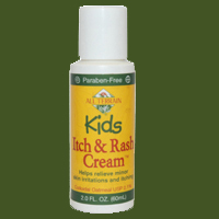 Image of Kids Itch & Rash Cream
