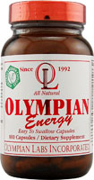 Image of Olympian Energy
