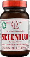 Image of Selenium 200 mcg