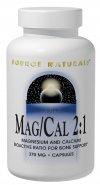 Image of Mag/Cal 2:1