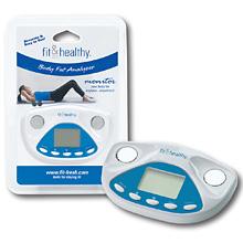 Image of Fit & Healthy Body Fat Analyzer