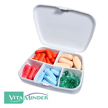 Image of Fit & Healthy Vitamin Pocket Pack